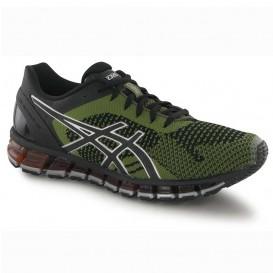 کفش رانینگ مردانه اسیکس ژل کوانتوم GEL-QUANTUM 360 KNIT