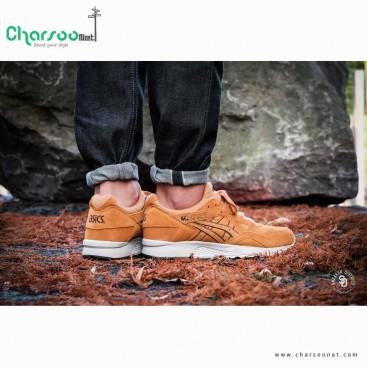 کفش اسنیکرز مردانه اسیکس Asics GEL-LYTE V