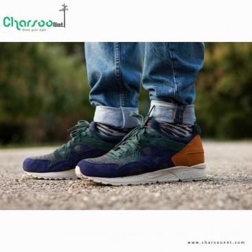 کفش لایف استایل مردانه اسیکس Asics GEL-LYTE V