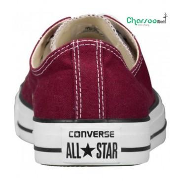 کتانی کانورس Converse Ox Canvas Trainers