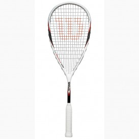 راکت اسکواش Squash racket Wilson CS MUSCLE 160 SQ