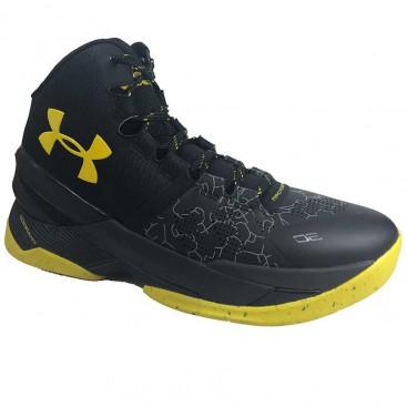 کفش بسکتبال آندرآرمور های کپی Under Armour