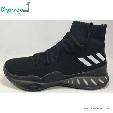 کفش بسکتبال مشابه اصل آدیداس adidas