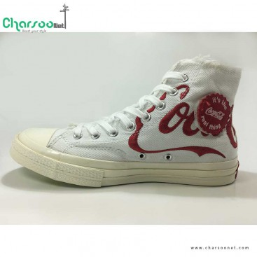 آل استار کوکا کولا Converse All Star COCA COLA