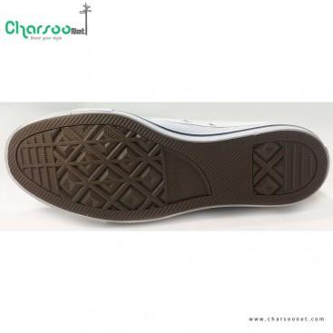 کفش ال استار سفید Converse Stripe Missoni