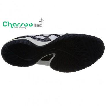 کفش والیبال اسیکس ژل براست