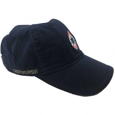 کلاه سرمه ی برند کانورس