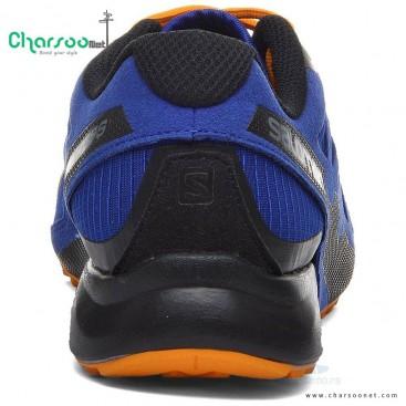 کفش رانینگ مردانه سالومون Salomon City Cross