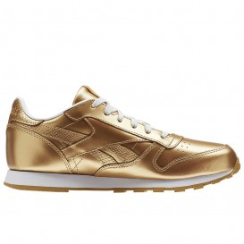 کفش زنانه ریباک کلاسیک Reebok Cl Leather JR METALIC