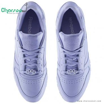 کفش اسپرت زنانه مدل Reebok Classic Leather
