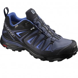 کفش کوهنوردی زنانه سالومون ایکس الترا Salomon X Ultra 3 GTX