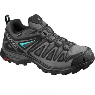 کفش طبیعتگردی زنانه سالومون Salomon X Ultra 3 Prime GTX