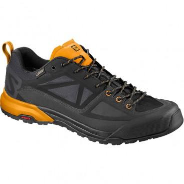 کفش ضدآب مردانه سالومون Salomon X Alp Spry GTX