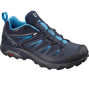 کفش طبیعتگردی سالومون ایکس الترا Salomon X Ultra 3 GTX