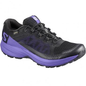 کفش رانینگ زنانه سالومون Salomon Xa Elevate GTX