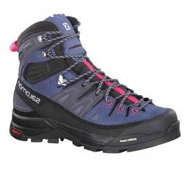 کفش کوهنوردی سالومون سری Salomon X ALP HIGH LTR GTX
