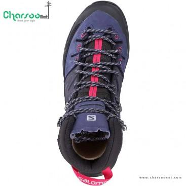 کفش کوهنوردی سالومون