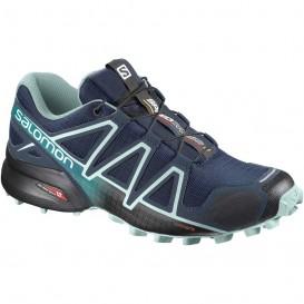 کفش رانینگ زنانه سالومون Salomon Speedcross 4