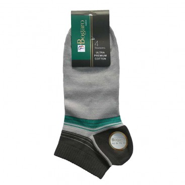 جوراب مردانه نانو Bogaro - بسته 3 عددی