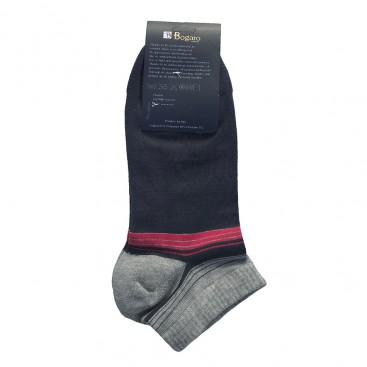 جوراب نخی مردانه Bogaro - بسته 3 عددی