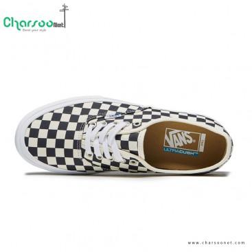 کفش ونس طرح شطرنجی