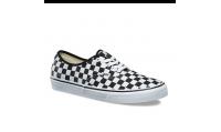 کفش ونس شطرنجی مدل Vans authentic black/white