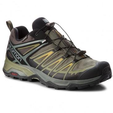 کفش سالامون مردانه Salomon X ULTRA 3 GTX