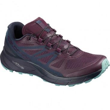 کفش ورزشی زنانه SALOMON SENSE RIDE