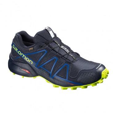 کفش اسپرت مردانه سری SPEEDCROSS 4 GTX