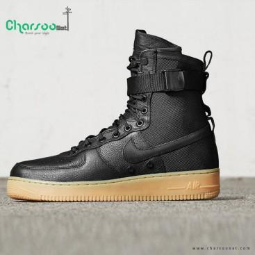 کفش ساقدار مردانه نایکی ایر فورس وان Nike Air Force One High
