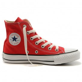 Converse Chuk Taylor All Star High Tops Canvas