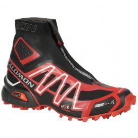 کفش ورزشی مردانه Salomon SNOWCROSS