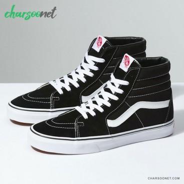 کفش ونس sk8 hi