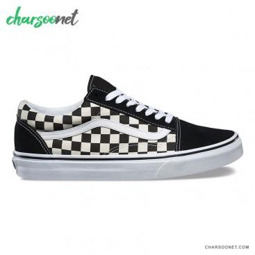 کفش اسپرت ونس مدل Vans Old Skool black/white
