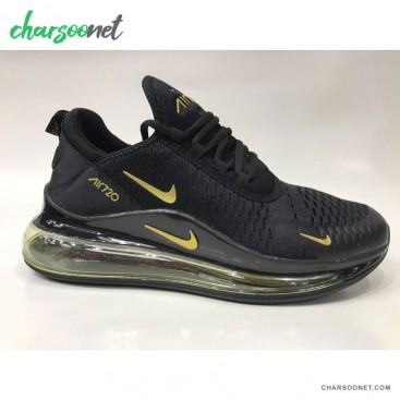 کفش اسپورت مردانه ایرمکس Nike Air Max 720
