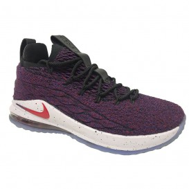 کتانی بسکتبال مردانه Nike Lebron XV 15 Low EP