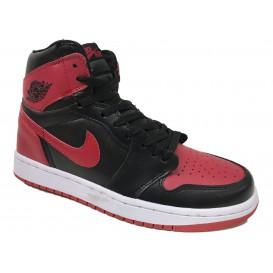 کفش اسپرت ساقدار مردانه نایک ایر جردن Nike Air Jordan 1 Retro