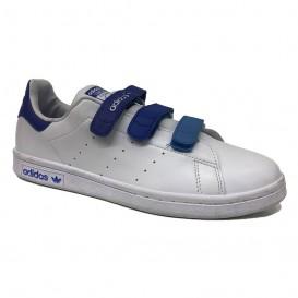 کفش چسبی مردانه ادیداس استن اسمیت adidas Stan Smith