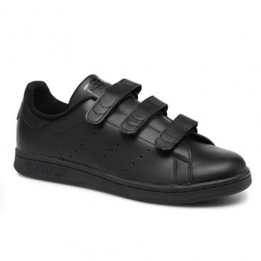 کتانی چسبی مردانه آدیداس استن اسمیت adidas Stan Smith