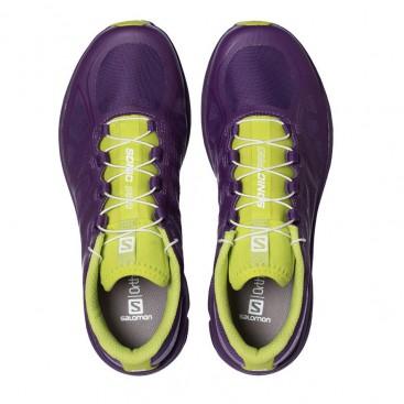 کفش رانینگ زنانه سالومون Salomon Sonic Pro