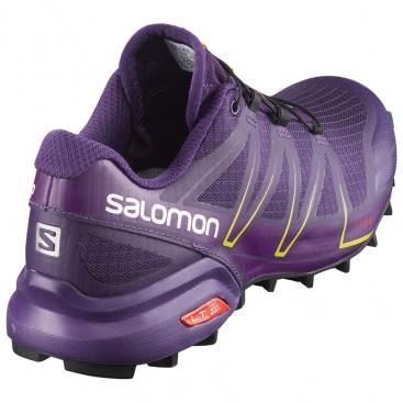 کفش سالامون ]اسپیدکراس Salomon Speedcross PRO