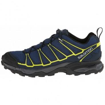 کفش کوهنوردی و طبیعتگردی مردانه سالومون Salomon X Ultra