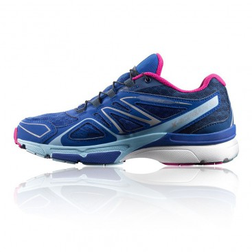کفش تریال رانینگ زنانه سالومون Salomon X-Scream 3D Gore-Tex