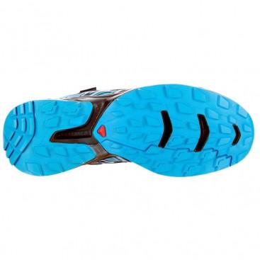 کفش پیاده روی زنانه سالومون Salomon Wings Flyte 2 Gore-Tex