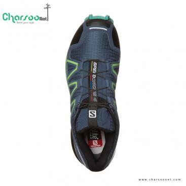 کفش سالومون تریال رانینگ  Salomon Speedcross 4 2017