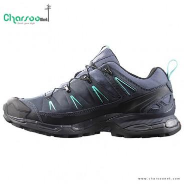 کفش مخصوص طبیعت گردی زنانه سالومون salomon X ULTRA LTR GTX W 2017