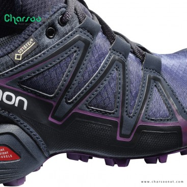 کفش رانینگ زنانه سالومون Salomon Speedcross Vario 2 GTX