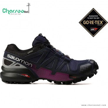 کفش رانینگ زنانه Salomon Speedcross 4 Nocturne GTX