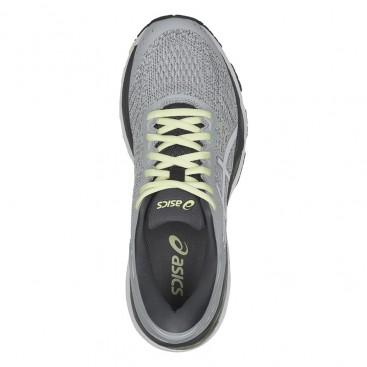 کفش پیاده روی و دویدن زنانه اسیکس مدل GEL-FujiTrabuco 6 G-TX