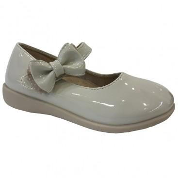 کفش دخترانه چرم